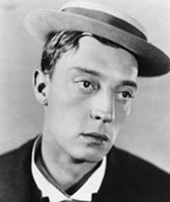 Photo of Buster Keaton