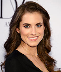 Photo of Allison Williams
