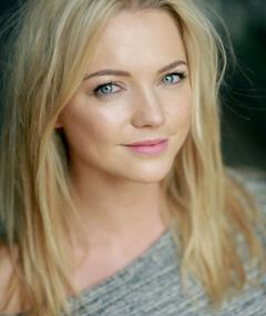Photo of Hannah Spearritt