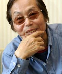Photo of Osamu Dezaki