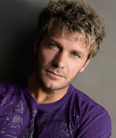 Photo of Vic Mignogna