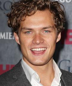 Photo of Finn Jones