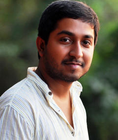 Photo of Vineeth Sreenivasan