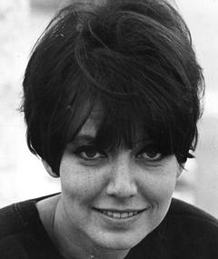Photo of Carol Saraceno