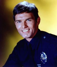 Photo of Kent McCord