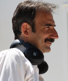 Photo of Christos Dimas