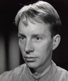 Photo of Cay Kristiansen