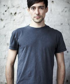 Blake Ritson का फोटो