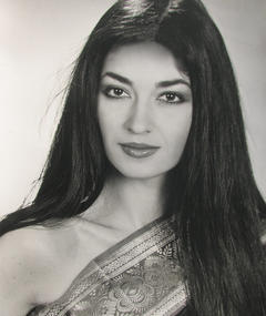 Photo of Nazan Saatçi