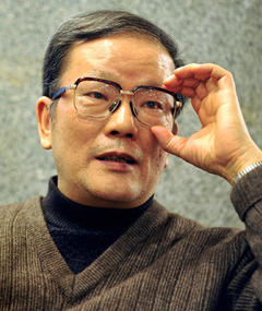 Photo of Jiang Rong