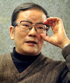 Photo of Jiang Rong