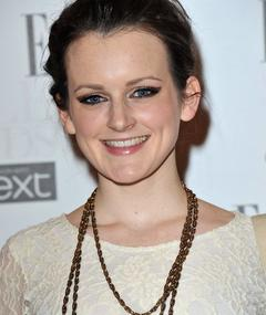 Photo of Sophie McShera