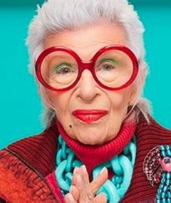 Photo of Iris Apfel