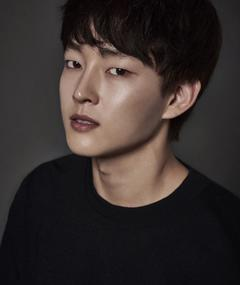 Photo of Han Yoon-Suk