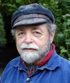 Photo of Bert Salzman