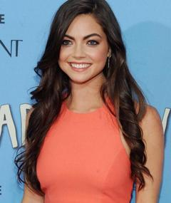 Photo of Caitlin Carver