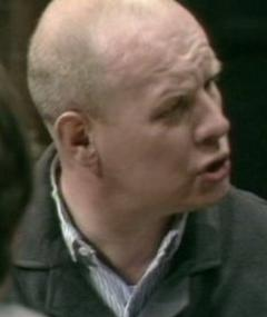 Photo of Brian Glover
