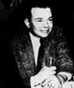 Photo of John K. Butler