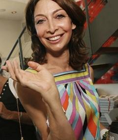 Photo of Illeana Douglas