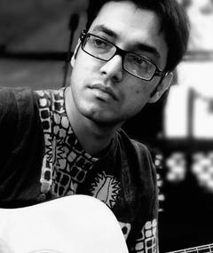 Photo of Anupam Roy