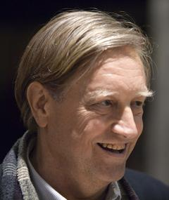 Photo of David Weiss