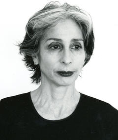 Photo of Deborah Eisenberg