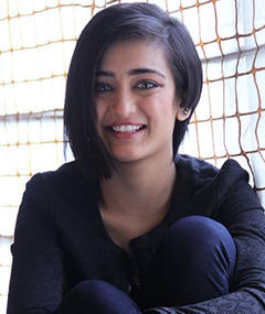 Photo of Akshara Haasan