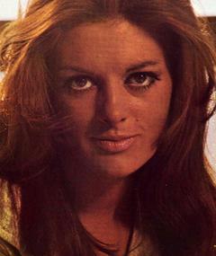 Photo of Geraldine Moffat