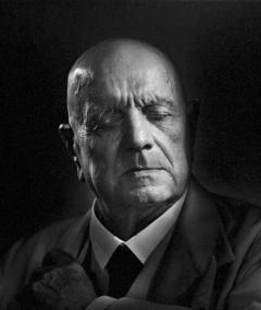 Foto af Jean Sibelius