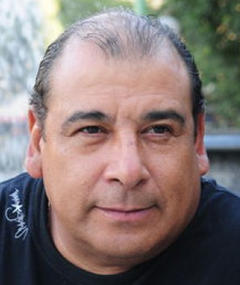 Photo of Roly Serrano