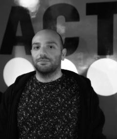Photo of Stefano Miraglia