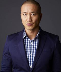 Photo of Terry Chen