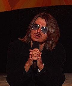 Photo of Mitch Hedberg