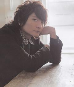 Nobunaga Shimazaki का फोटो