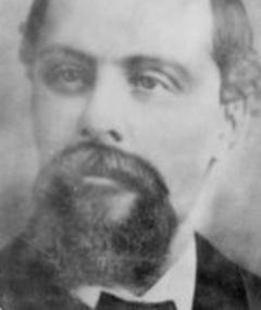 Photo of Jørgen Nielsen