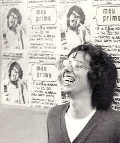 Photo of Nelson Nadotti