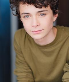 Photo of Lucas Jade Zumann