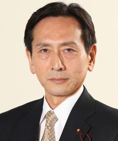 Photo of Kenichi Yajima