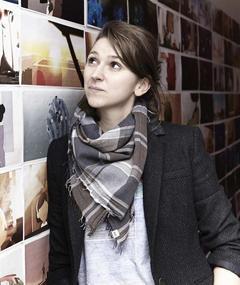 Photo of Celine Desrumaux