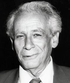 Photo of Samuel Fuller