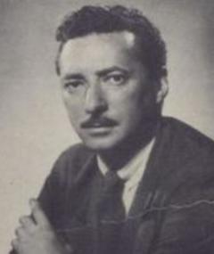 Photo of Victor Wolfson