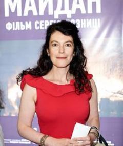 Photo of Maria Choustova-Baker