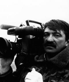 Photo of Alexander Sokurov