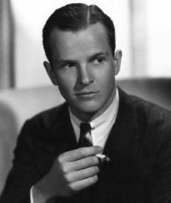 Alan Baxter adlı kişinin fotoğrafı