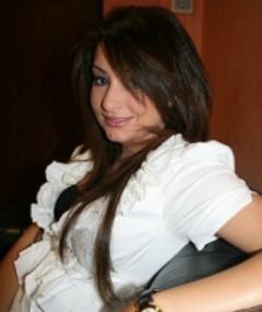 Photo of Asmaa Lazrak