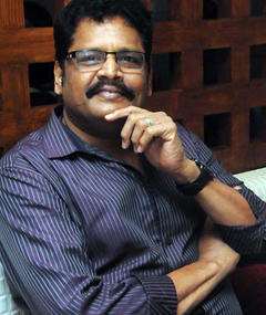 Photo of K.S. Ravikumar