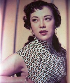 Photo of Shirley Yamaguchi