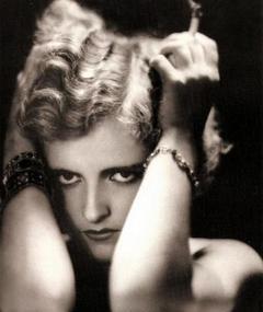 Photo of Lois Moran