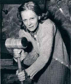 Photo of Tita Purdom