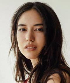 Photo of Sonoya Mizuno